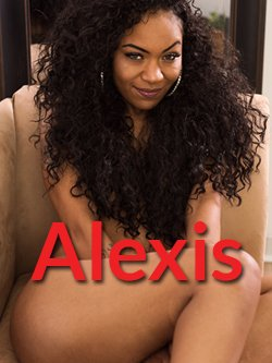 chesapeake escort alexis